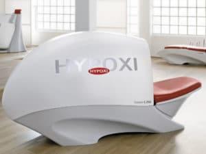 Promozione Corpo Hypoxi